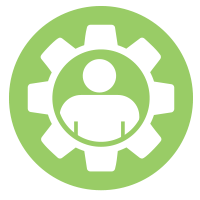 Icon for Managed Services