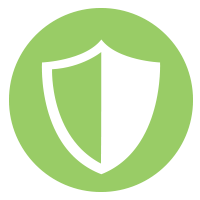 Icon for Application & Data Security