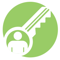 Icon for Identity & Access Control
