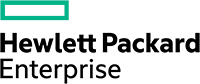 Partner logo for HPE