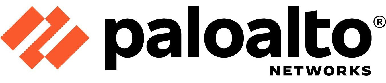 Partner logo for Palo Alto Networks