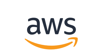 Partner logo for Amazon Web Services