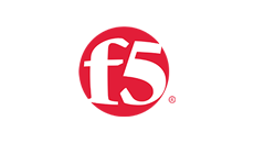 Partner logo for F5