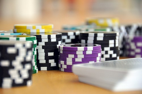 Gambling with network security